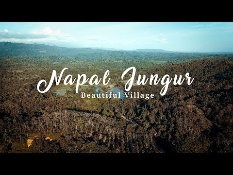 Napal Jungur Beautiful Village (Quality time with family)