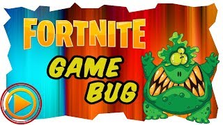 EVENT AND SSV BASE BUG - Fortnite We Save the World eeeh Bugs!