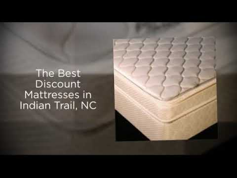 How to buy discount mattresses, Indian Trail, NC