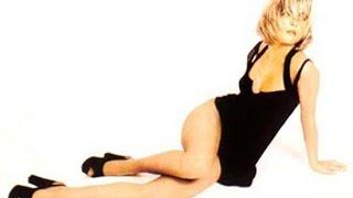 Самые красивые женщины мира. Женские секс-символы 90-х.