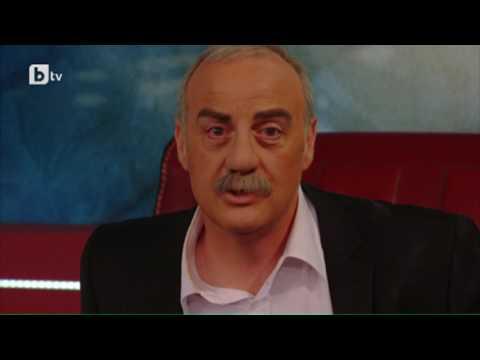 Шоуто на Слави: Актьорска вечер - Али Реза, Васко Кръпката, Весо Стресо и Алексис Ципрас