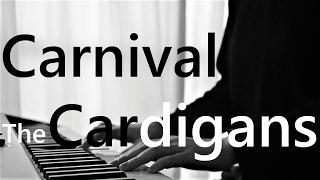 MV by The Cardigans → https://www.youtube.com/watch?v=7bK5EPjGri4.