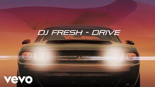DJ Fresh - Drive (Lyric Video) YouTube Videos