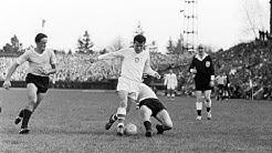 Josef Masopust vs West Germany | 1964 Friendly | Highlights