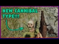 New Cannibal Tribe And Quick Switch Features! (The Forest)