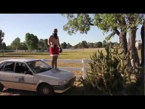 CoP - Cactus Body Slam