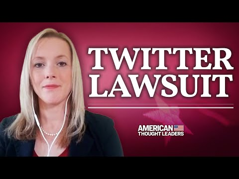 律师:推特拒下架性侵未成年内容 并从中获利(图/视频)
