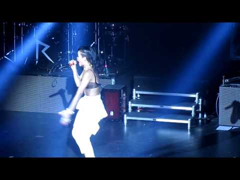 Rihanna - Where Have You Been 777 Tour London