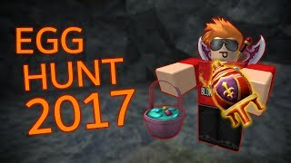 Roblox Egg Hunt 2017: The Lost Eggs - Zomee Re-Reviews