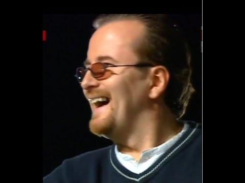 "Late Night Poker Final Table 1999 ( Dave ""The Devil Fish"" Ulliott )"