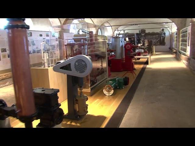 Museo del Pomodoro – Collecchio – Parma