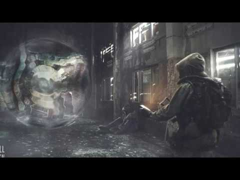 """Speed-Art   """"S.T.A.L.K.E.R.""""   By Aonell"""