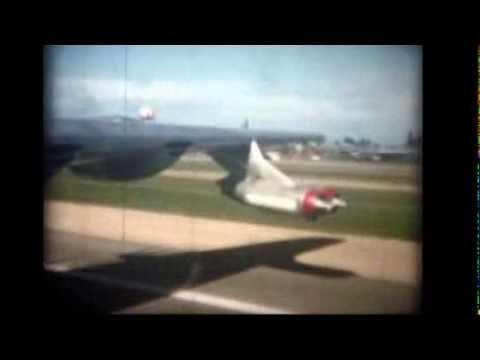 Convair B-36 Peacemaker History