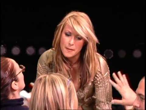 Anastacia Behind The Scenes Boom Video