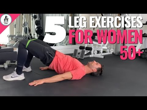 10 Minute BEGINNERS WORKOUT For Women Over 50 | Low Impact! from YouTube · Duration:  11 minutes 44 seconds