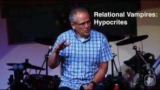 How Should We Respond To Hypocrites?