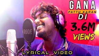 #GanaSudhakar #Rockstarsubash GANA SUDHAKAR | KARUTHA MACHAN | SUBASH MUSICAL New Song 2020 |