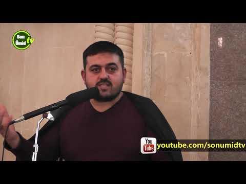 Kərbəlayı Əli cümə moizəsi 20122019