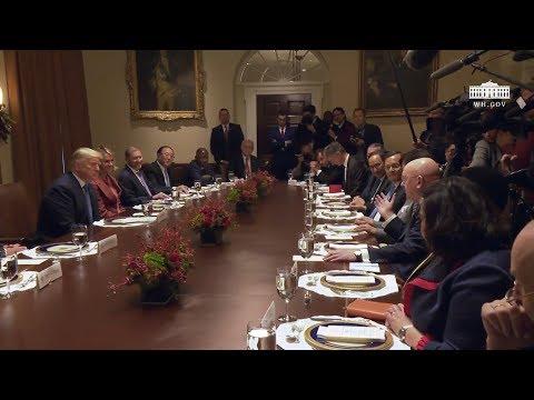 Дональд Трамп пообещал решить проблему с невыдачей виз российским дипломатам в ООН