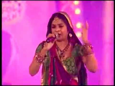 Malini Awasthi | Folk Of India | Saiyaa Mile Larkiya | Folk Songs Collection