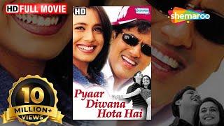 Download Pyar Diwana Hota Hai (HD) - Hindi Full Movie - Govinda - Rani Mukherjee -Hit Film With Eng Subtitles