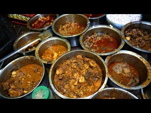 கோவை மக்களின் பிரியாணி சொர்க்கபுரி -DR Sivaji kadai Biriyani - coimbatore