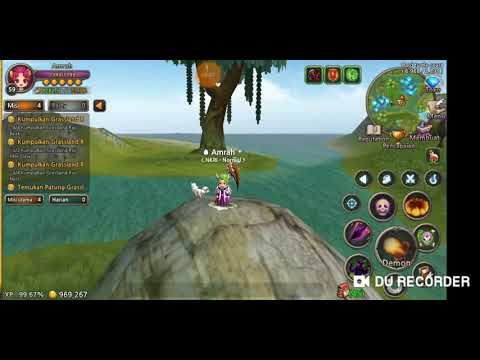 World of prandis Dungeon solo lvl 30 warlock