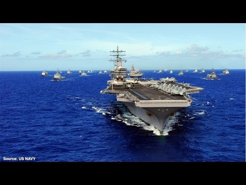 Implications of US sailing into South China Sea, Korea's elder prostitutes, and more