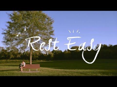 Rest Easy [MV] // Sam Ock (@samuelock)