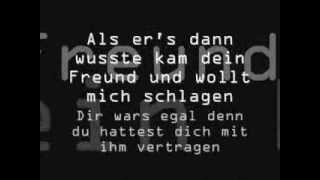 Fler-Böser Engel (with Lyrics)