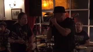 Bridgewater Blues Band part three