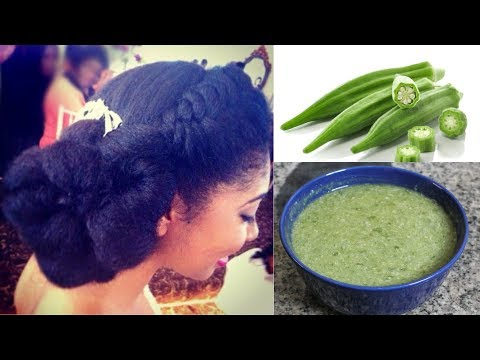 how to grow your hair fast overnight