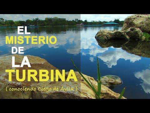 El misterio de La Turbina. ( conociendo Ciego de Ávila )