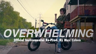 MATT OX - Overwhelming (Official Instrumental) [Re-Prod. by mondocool]