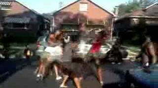 The Rumbull Park Fight - ( Tupac ThaTruth )