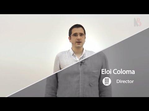 BIM - Eloi Coloma - Universitat Politecnica de Catalunya