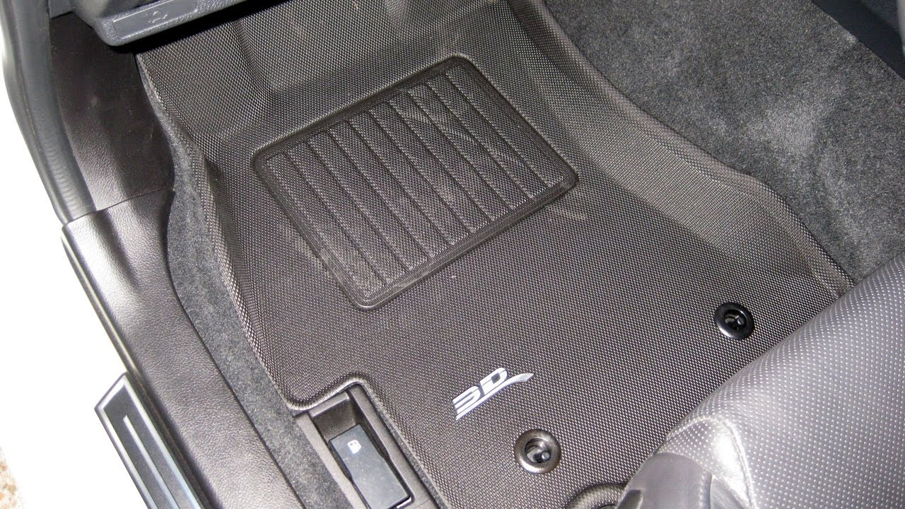 cars custom fit watch youtube for liners floor maxpider mats
