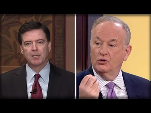 JUST IN: BILL O'REILLY BLOWS THE LID OFF THE 1 COMEY BOMBSHELL LAWMAKERS IGNORED 'BEYOND BELIEF'