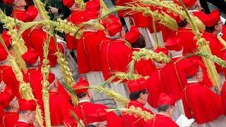 Thế Giới Nhìn Từ Vatican 04/04 — 10/04/2014 Chương trình Tuần Thánh tại Vatican