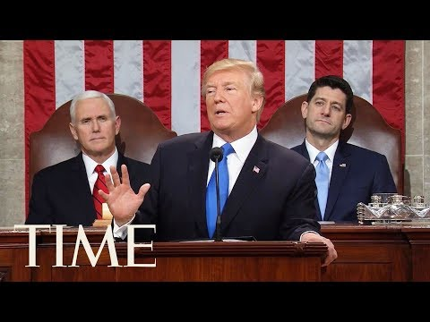 How Trump Is Changing The State Of The Union Address | TIME