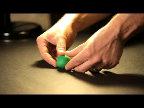 Claymation Basics | Stop Motion