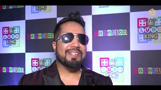 Mika Singh Supports Women And Is Happy About Industry