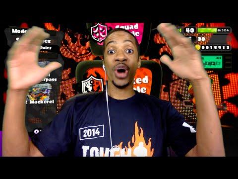 Splatoon Coming To Nintendo NX? Splatoon Outselling Super Smash Bros Wii U In Japan | OBe1plays