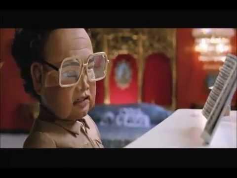 I'm So Ronery by Kim Jong Il (Team America: World Police)