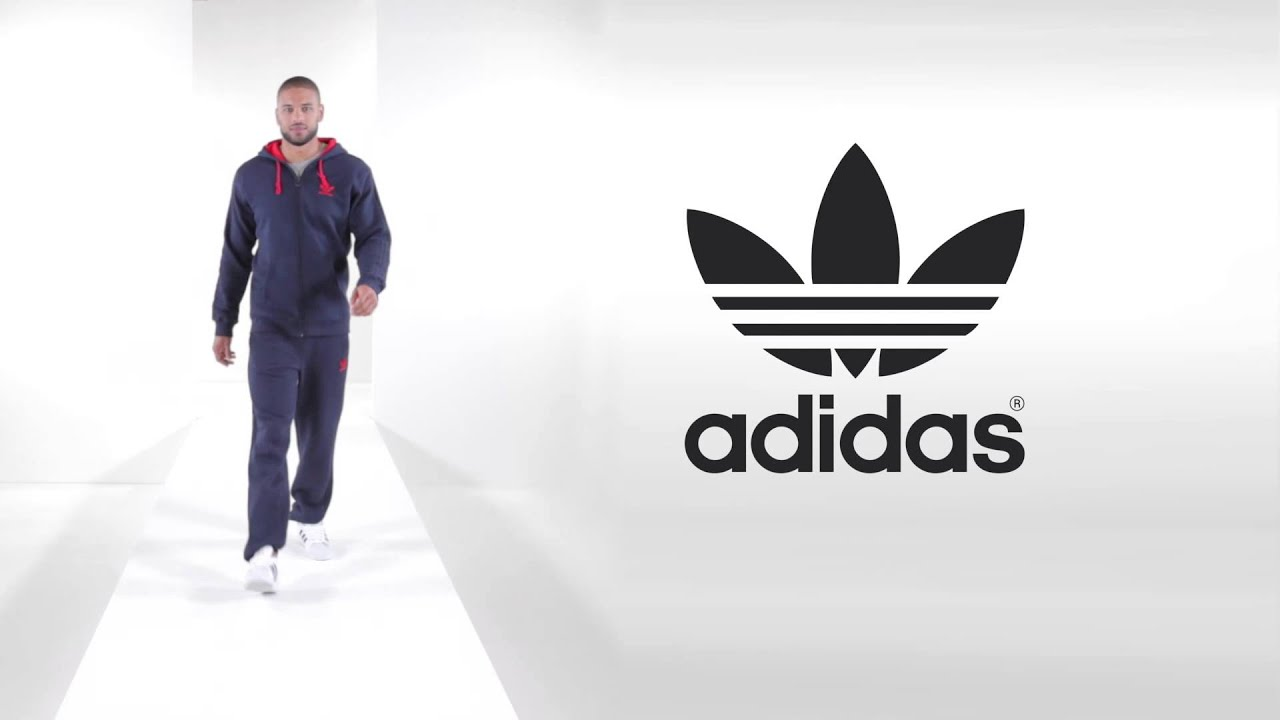 a2b128b840f48 24studio - adidas Originals Tracksuit - YouTube