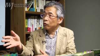 2015/04/27【イントロ】西谷修・立教大学大学院特任教授インタビュー