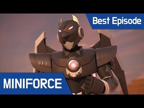 Miniforce Best Episode 6