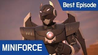 Miniforce Best Episode 6
