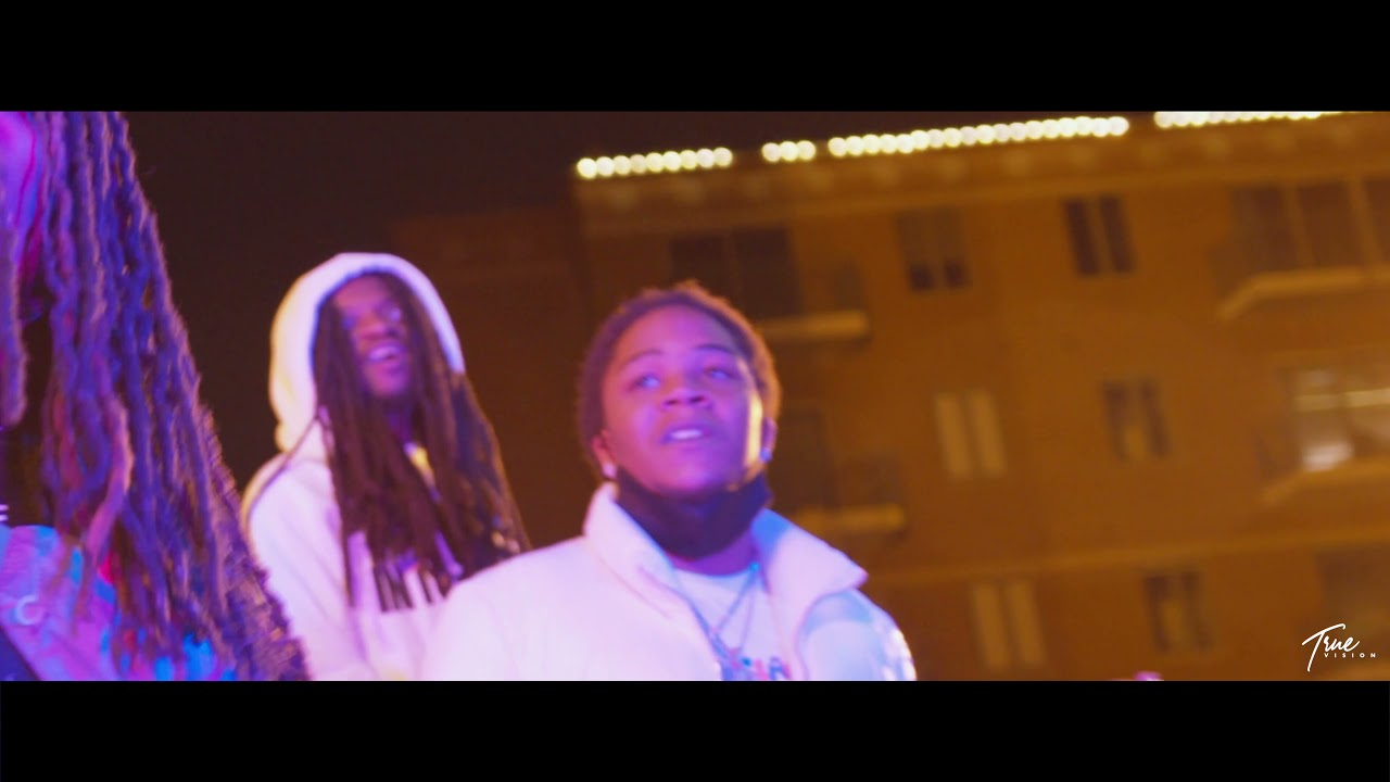 """TwinGlocks x BossGod SDK """"DAY 1z"""" Directed By True Vision"""