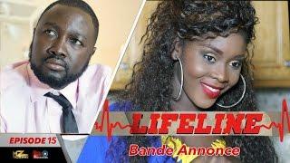 Bande Annonce Lifeline Episode 15